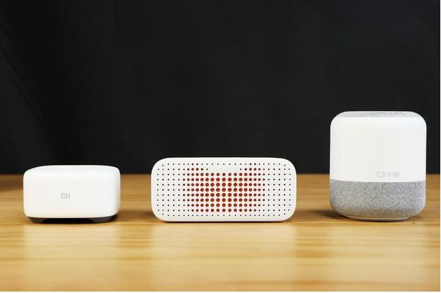 百元智能音箱:小爱音箱mini、天猫精灵方糖、小度音箱评测对